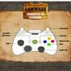 Lan Wars - Menu Music