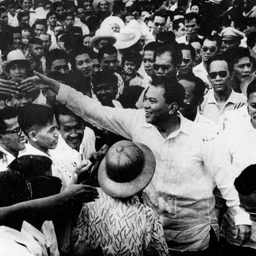Classic Campaign Jingle: 'Mambo Magsaysay', 1953
