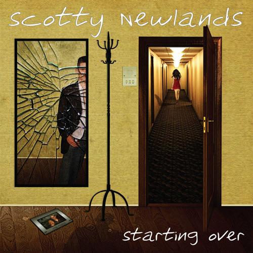 "Scotty Newlands - ""The Writer"" - @scottynewlands - Straight Kill Music"
