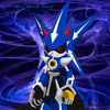 What I'm Made Of - Neo Metal Sonic Theme