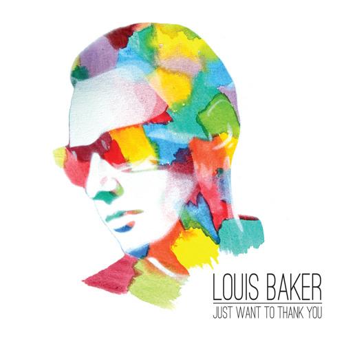 Baixar Louis Baker & Jordan Rakei - Just Want To Thank You (electronic)