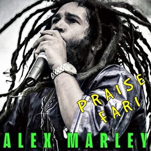 My Everything By Alex Marley Feat. Xavi