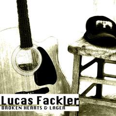 Lucas Fackler - Broken Hearts & Lager e.p.