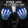 Steve Aoki & Flux Pavilion - Get Me Outta Here