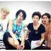 ONE OK ROCK - Heartache Live at Yokohama Stadium 2014.09.14