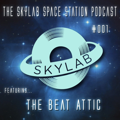 The Skylab Space Station Podcast  (Hosted by Danger Bay)