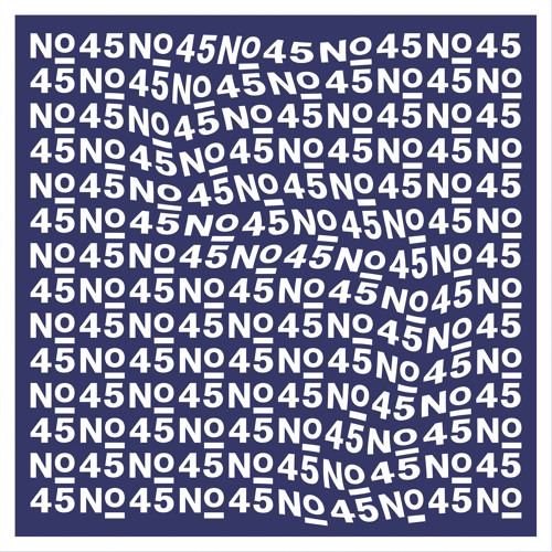 Mr Bronson - No.45 [LP]