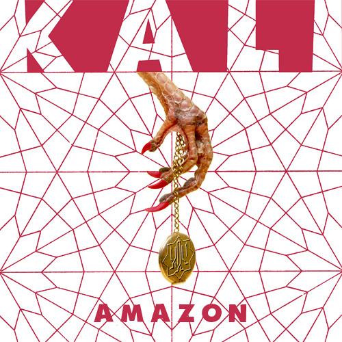 Amazon (Mace Remix - Kali Vocal Edit)