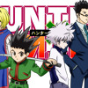 Hunter X Hunter opening Departure
