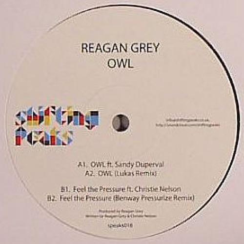 Reagan Grey - Feel The Pressure (Benway aka Nphonix Pressurize Mix) [shifting peaks] (cut)