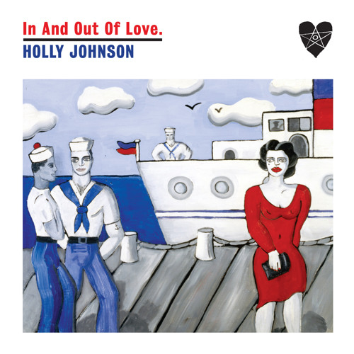 In And Out Of Love (Phil Harding & PJS Remix)