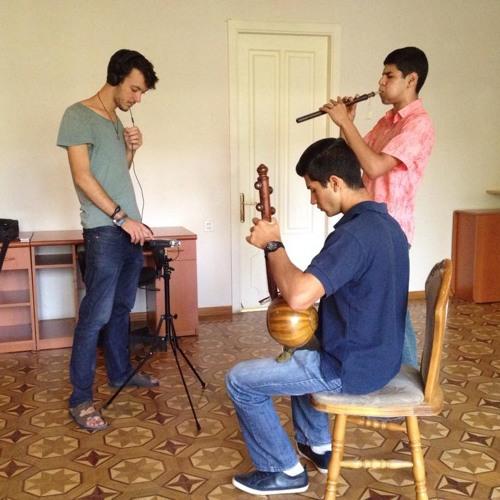 Tigran Davtyan - Sounds of Duduk