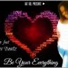 Everything Miriam Album Cover