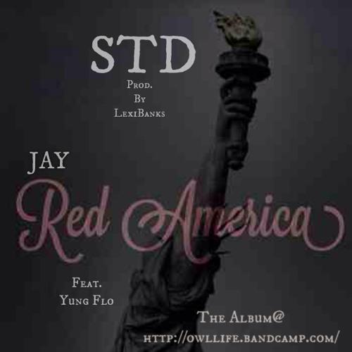 Jay Red - 365 Rap  Challenge