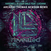 Hardwell & Joey Dale feat. Luciana - Arcadia (Thomas Newson Remix) OUT NOW!