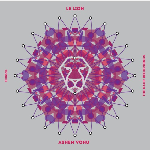 Le Lion - Solar [OUT NOW!!]