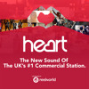 Heart UK ReelWorld Jingles 2014