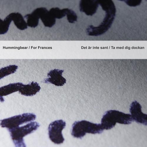 For Frances