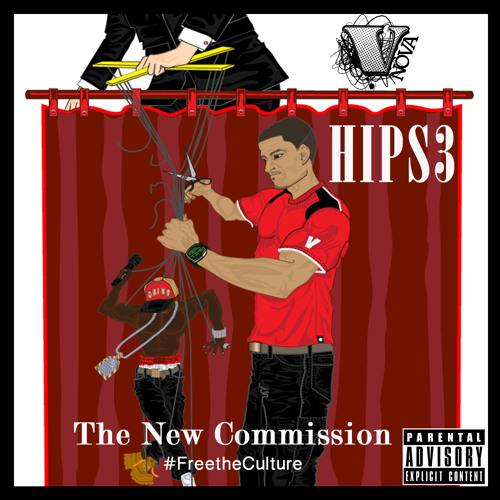 HIPS3: The New Commission