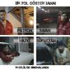 Kanunsuzlar Filmi OST (Patron - Hayki - Sürveyan - Karaçalı - Saian) PMC!
