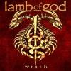 lamb of god - contractor guitar cover