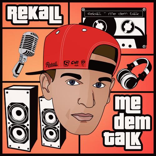 Me Dem Talk