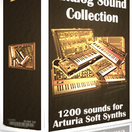 Classic Minitunes - Soundset for Arturia Mini
