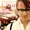 Martin Solveig - I Want You (Madwill 2014 Remix)[Free Download in the description]