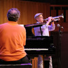 Dave Douglas and Uri Caine on their relationship with Sacred Harp music