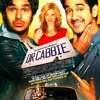 Kunal Nayyar Talks About His New Movie Dr Cabbie September 15th 2014