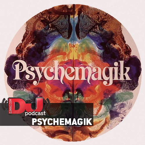 DJ Mag Podcast: Psychemagik's Acid Not Acid Mix