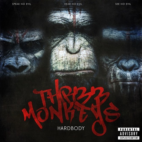 4 - Hardbody - Bands
