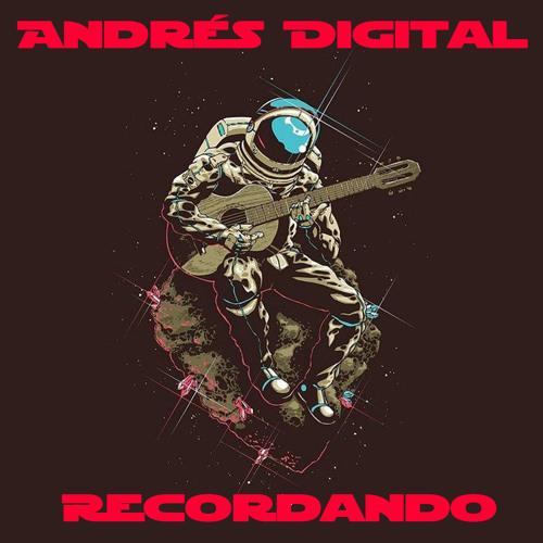 ELFM029 - Andrés Digital - Recordando EP