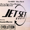 Jet Set Radio FLT#026 - FM - Harry Choo Choo Romero - Isaiah Martin MP3 Download