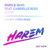 Paris & Simo Ft. Gabrielle Ross - Silent (Charity Strike Remix)