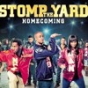 Allen Forrest - Give Back (feat. Whitney) featured on Stomp The Yard 2