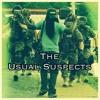USUAL SUSPECTS- RADIO SINGLE
