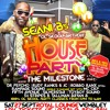 Seani B Birthday Ol Skool House Party SKOOL DAZE Mixtape