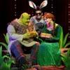 Shrek Intro Act One
