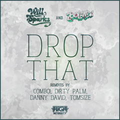 Will Sparks & Zoolanda - Drop That (Tomsize Remix)