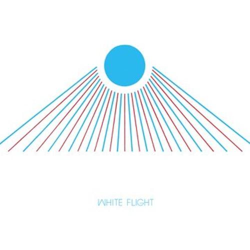 "White Flight ""S/T"""