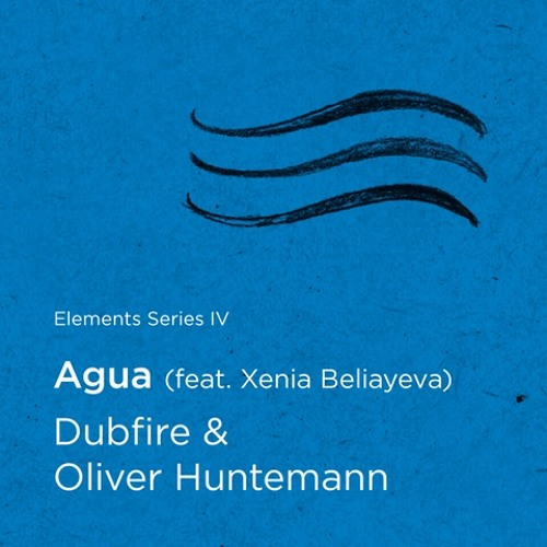 AGUA FEAT. XENIA BELIAYEVA - C2 Party Mix