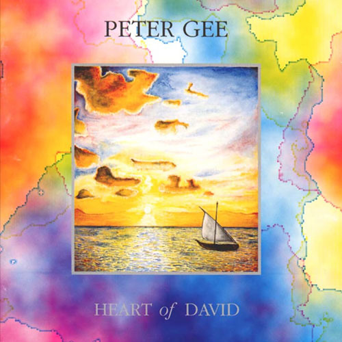 PETER GEE - Voices in the Dark