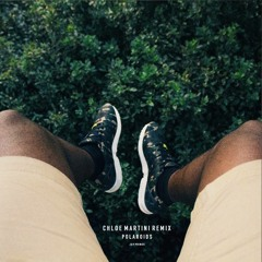Jay Prince - Polaroids (Chloe Martini Remix)
