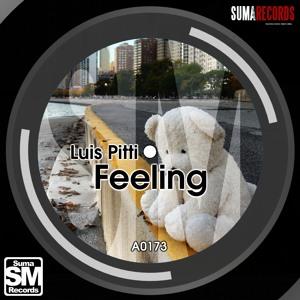 Luis Pitti - Feeling (Original Mix)[Suma Records]