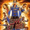 Kamlee - Lovely Kanika Kapoor ft DR.zus & fateh - Happy New Year