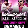 Official Bassment Bhangra Freshers Mix 2014!!