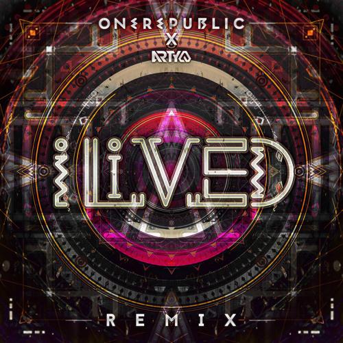OneRepublic - I Lived (Arty Remix)