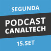 Podcast Canaltech - Segunda-feira, 15/09/14