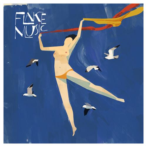 Flake Music - Spanway Hits